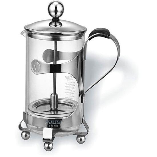 Filtru cafea French Press 600 ml - Vitesse