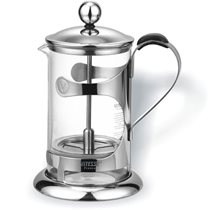 Filtru cafea French Press 600ml - Vitesse