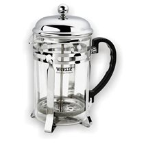 Filtru cafea French Press 350 ml - Vitesse