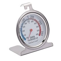 Termometru pentru cuptor, 8 cm - Kitchen Craft