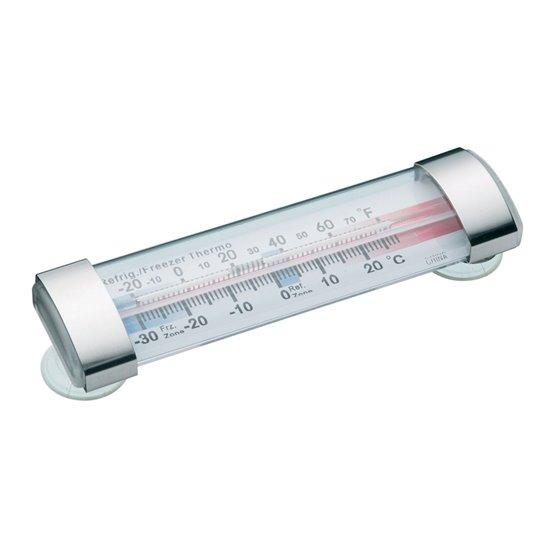 Termometru frigider si congelator - Kitchen Craft