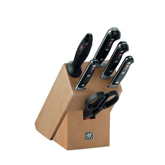Set cutite 7 piese Professional S - Zwilling