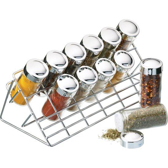 Set 13 piese pentru condimente - Kitchen Craft