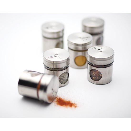 Set 6 recipiente condimente - Kitchen Craft