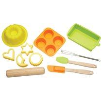 Set 11 piese pentru cuptor - Kitchen Craft