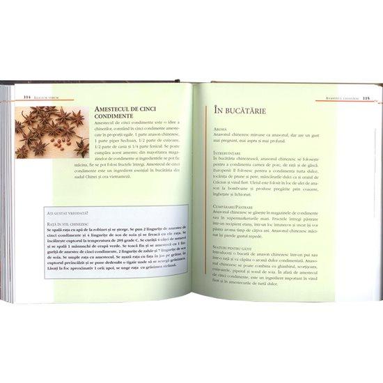Condimente - Editura ALL