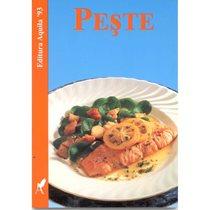 Peste - Editura Aquila