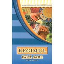 Regimul fara sare - Editura Aquila