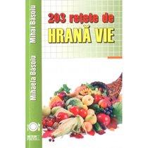 203 retete hrana vie - Editura Meteor