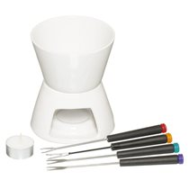 Set fondue 7 piese - Kitchen Craft