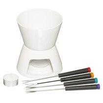 Set fondue 7 piese - Kitchen Craft