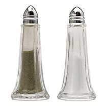 Set servire sare si piper - Kitchen Craft