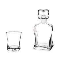 Set pahare whisky 7 piese - Krosno