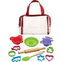 Set de gatit pentru copii - Kitchen Craft