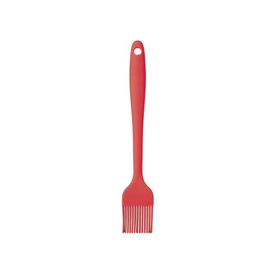 Pensula 20 cm, rosu - Kitchen Craft