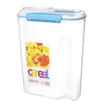 Caserola pentru cereale 4,2L - Sistema