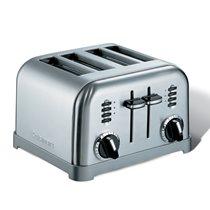 Toaster 4 sloturi, 1800W - Cuisinart