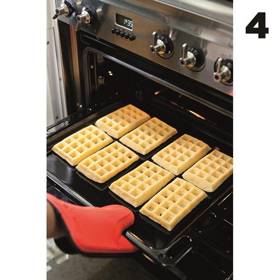 Set preparare gofre - Lekue