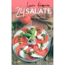24 de retete salate - Editura Sian Books