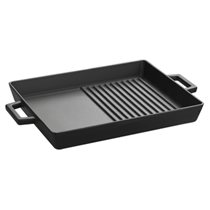 Tava grill 26 x 32 cm - LAVA