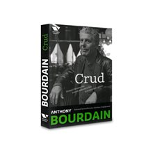 Crud - Povesti taioase - Editura PUBLICA