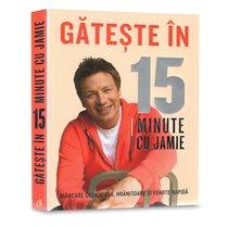 Gateste in 15 minute cu Jamie - Curtea Veche