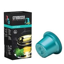 Capsule de ceai Peppermint - Cremesso