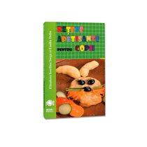 Retete apetisante pentru copii - Editura Meteor