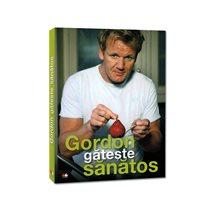 Gordon gateste sanatos - Editura Litera