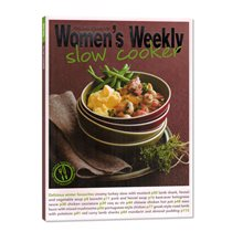 Slow Cooker - Women's Weekly - Editura ACP Books