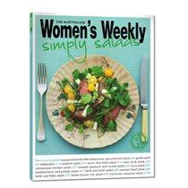 Simply salads - Women's Weekly - Editura ACP Books