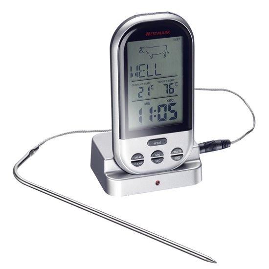 Termometru digital cu sonda - Westmark