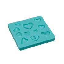 Forma silicon inimioare - Kitchen Craft