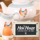 Imagine pentru categoria The Hen House