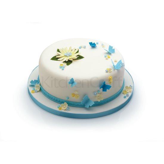 Blat servire tort 25 cm - Kitchen Craft