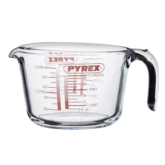 Cana gradata pentru masurare 1100 ml - Kitchen Craft