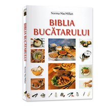 Biblia Bucatarului - Editura Aquila