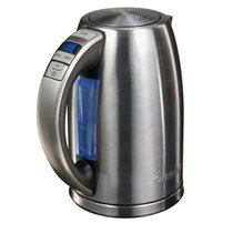 Fierbator inox, 1,7 l, 2750 W, Silver - Cuisinart