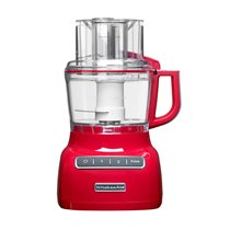 Robot de bucatarie 2.1L, Empire Red - KitchenAid