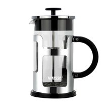 Filtru cafea French Press 1000ml - Vitesse