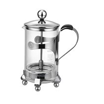 Filtru cafea French Press 400ml - Vitesse