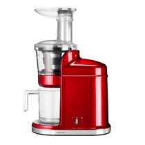 Storcator fructe/legume Slow Juicer, Candy Apple - KitchenAid