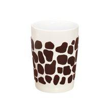 Cana portelan 350 ml, leopard - Kahla