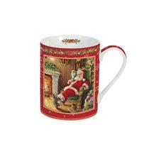 "Cana portelan 300 ml ""Santa""  - Nuova R2S"