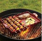 Imagine pentru categoria On the barbeque