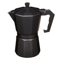 Cafetiera 290ml LE'XPRESS ITALIAN STYLE  - Kitchen Craft