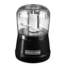 Mini-chopper, Onyx Black - KitchenAid