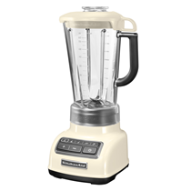 Blender Diamond 1.75L, 550 W, Almond Cream - KitchenAid