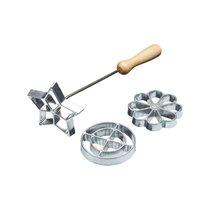Set Suedez Rosette  - Kitchen Craft