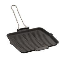 Tigaie grill 24 x 24 cm - LAVA